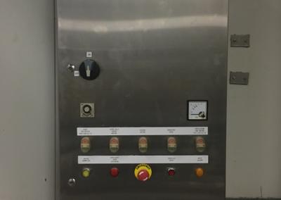 Control Panel 8