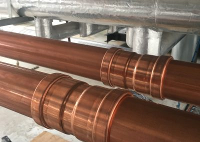Industrial Piping Work 6