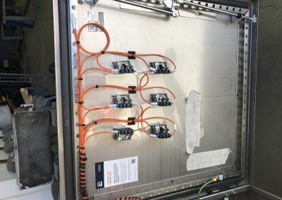 Control Panel Work 7