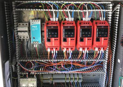Control Panel Work 6