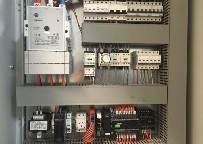 Electrical Panel Work