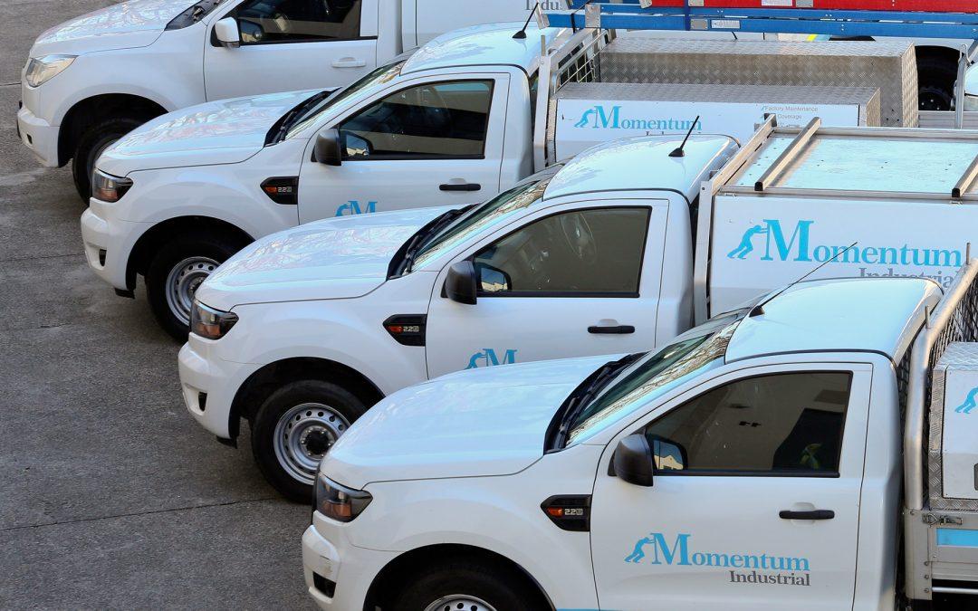 Momentum Industrial's Fleet
