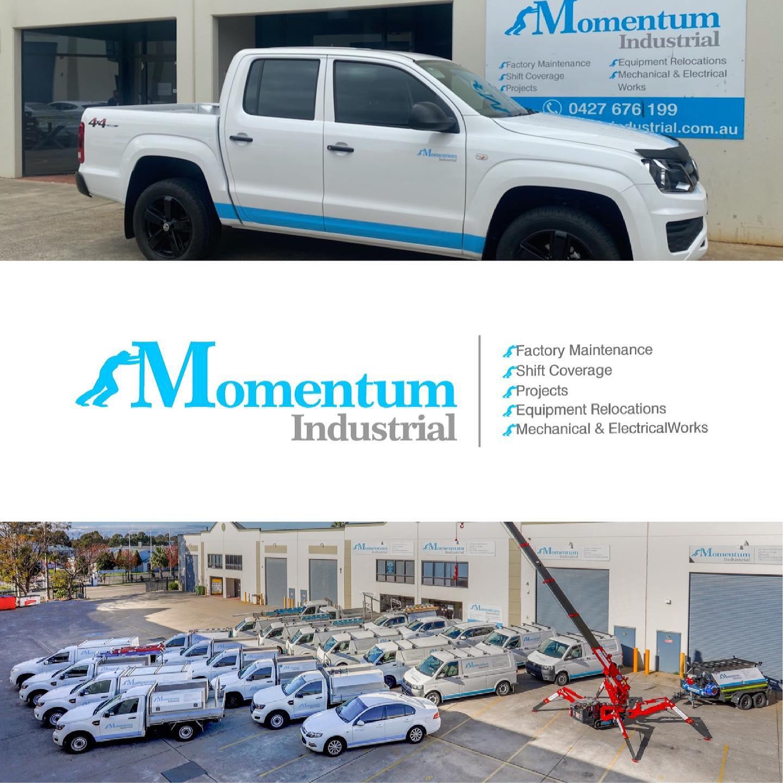Momentum Industrial Profile